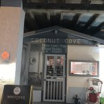 Cafe Coconut Cove照片