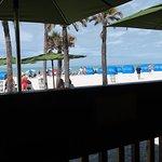 Zdjęcie Barefoot Beach House