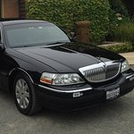 Sedan Airport Transfer from SFO to East Bay (one way)