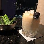 M Bar照片