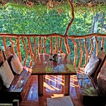 Photo of Vilus Barefoot Restaurant