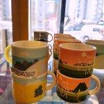 Starbucks Jeju Jungmun照片