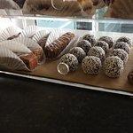 Photo de Saunton Break Cafe