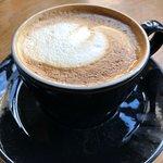ภาพถ่ายของ Coffee#1