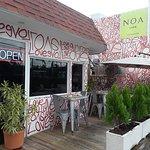 Foto de NOA Cafe