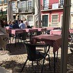 Foto di Restaurante Comptoir Parisien