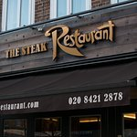 Fotografija – The Steak Restaurant