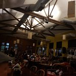 ภาพถ่ายของ Restaurante Maria Das Trancas