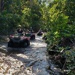 ATV mountain tour 🐒