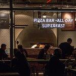 Pizza Union Spitalfields照片