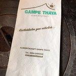 Foto di Gampe Thaya