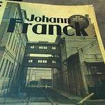 Johann Franck Restaurant Foto