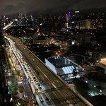 Window View - Palais de Chine Hotel Photo