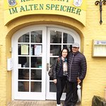 Photo of Restaurant im alten Speicher