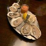 Photo de Sims Corner Steakhouse & Oyster Bar
