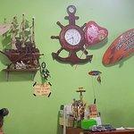 Foto de Jareth Parillada Restaurant-Bar