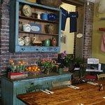 Miss Lucy's Kitchen Foto
