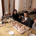 Photo de Osteria di Casa Chianti