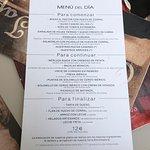 Foto di Minerva Tapas & Restaurant
