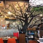 ภาพถ่ายของ FlowerBlue Coffee and Bistro