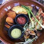 Tzinakan Restaurante ภาพถ่าย