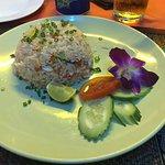 Bilde fra SToNeFisH Restaurant