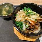 雪岳山韩式料理(京站店)照片