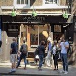 Photo of Monmouth Coffee Company