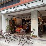 Fujin Tree 353 Cafe by simple kaffa照片