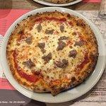 ภาพถ่ายของ Pizzeria La Romantica San Sisto