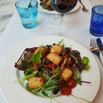 Photo of 4 Capellans Restaurant