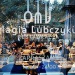 Restauracja Magia Lubczyku Dźwirzyno