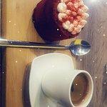 صورة فوتوغرافية لـ The Book Cafe