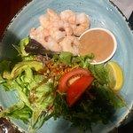 Bilde fra The Rivers Restaurant and Bar