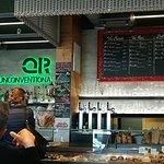 Фотография QR Unconventional Food
