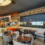 Fotografia lokality Coffeeshop Company