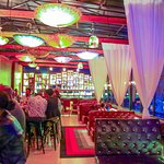 Just opened this March 2019, Mama's Inn Rooftop Bar on 22 next to Yohannes Kitfo bet