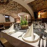 Photo of Borpince Hungarian Restaurant and winebar