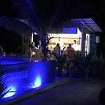 Foto de Le Nautique Waterfront Restaurant