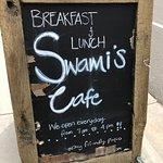 ภาพถ่ายของ Swami's Cafe