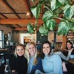 Foto de Joinery, Beerhall + Rotisserie