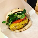Photo de Shiso Burger