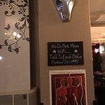 Bild från Tusen & 2 Restaurang & Bar
