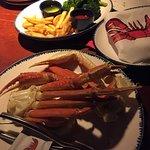 Red Lobster照片