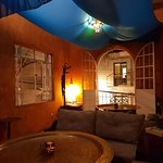 Photo of El Morocco Restaurante-Lounge-Cafe