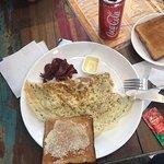صورة فوتوغرافية لـ Glenz Cafe & Bakers