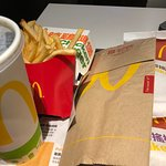 McDonald's照片