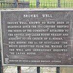 Bruce's Well