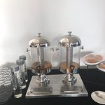 صورة فوتوغرافية لـ MUJU Restaurant & Lounge