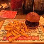 Bamba Marha Burger Bar foto